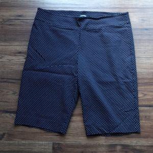 GEORGE Bermuda Walking Shorts Petite/Short